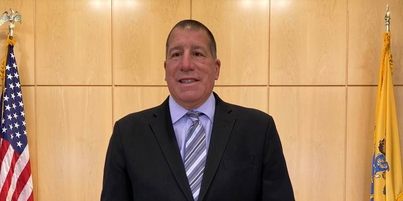 Mayor Dennis Vaccaro
